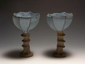Goblet by Barbara Walch