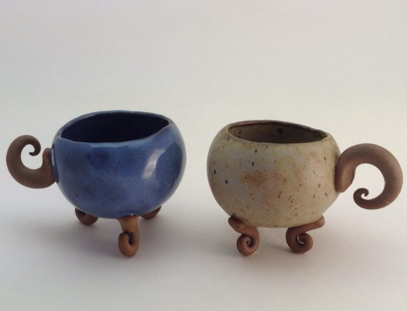 Barbara Walch new cups