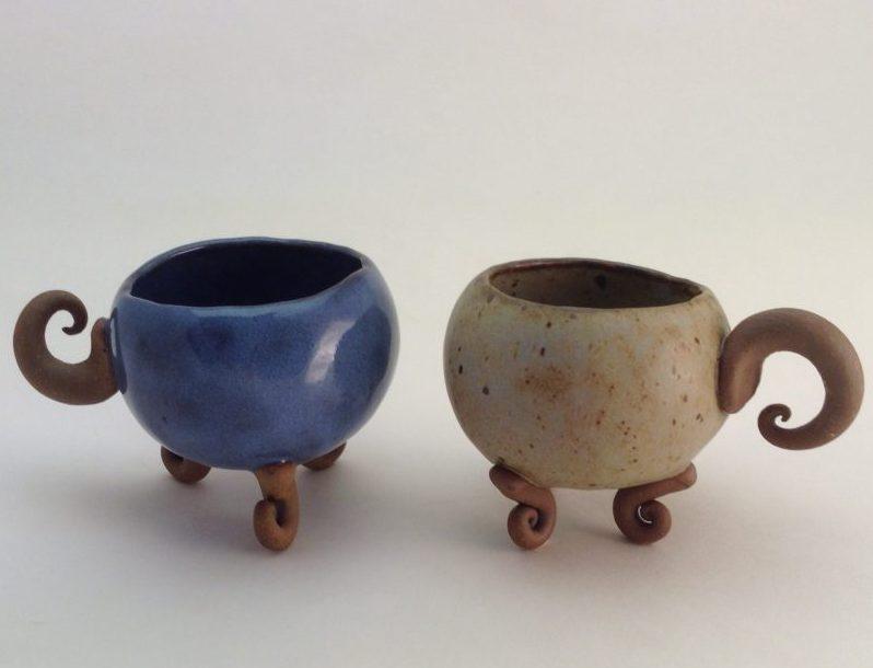 Barbara Walch new cups