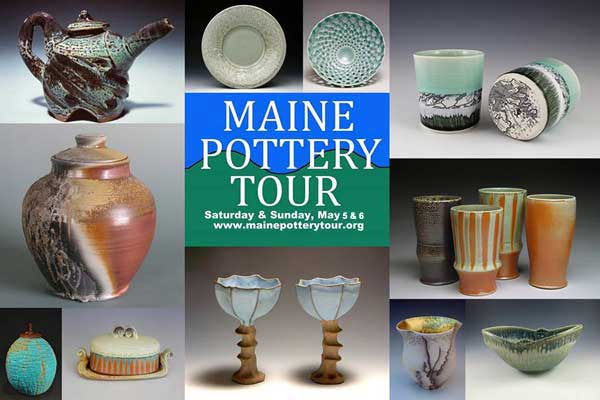 Maine-Pottery-Tour 2018